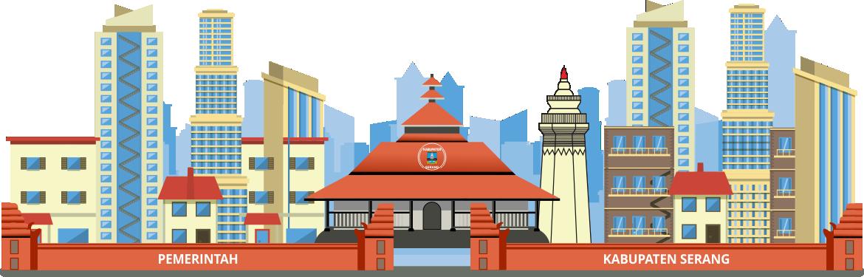 Lawang Sketeng - Kabupaten Serang